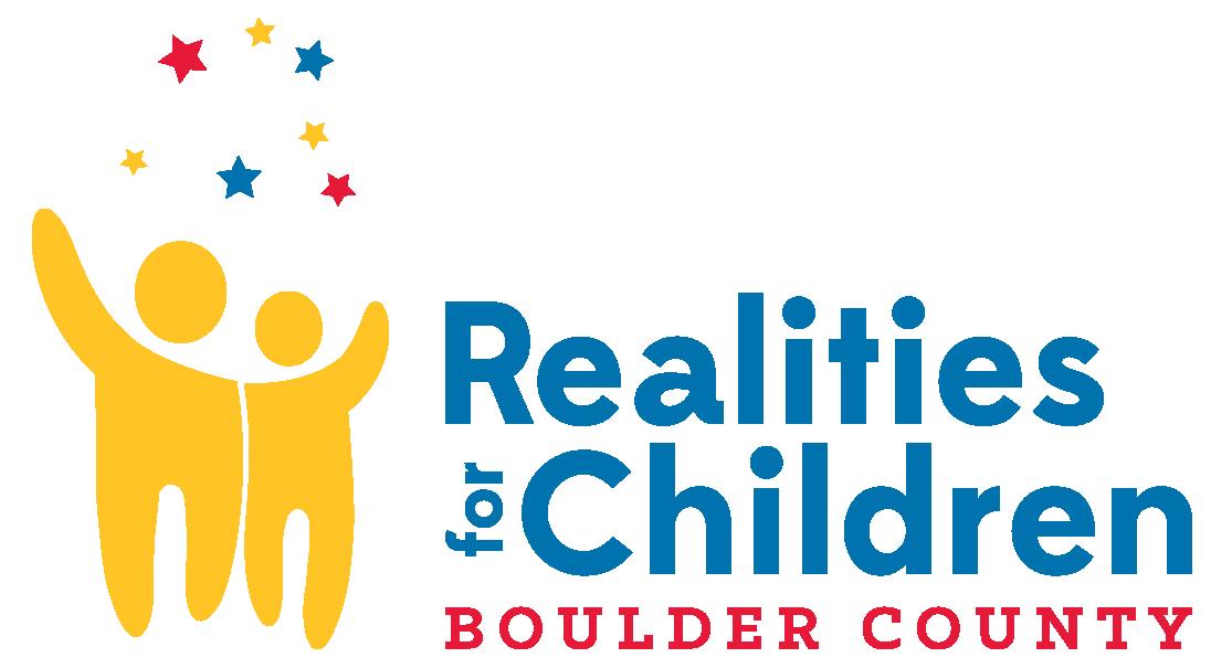 realities for children boulder county
