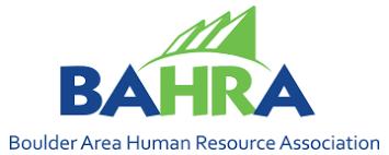 boulder area human resource associate
