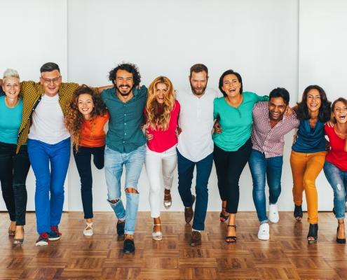 Team Relationship Virtual Counselor